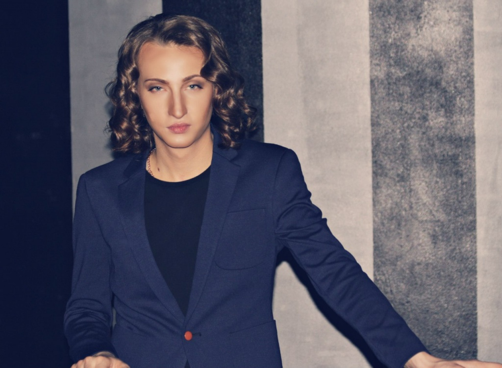 познакомится с трансвеститом в перми