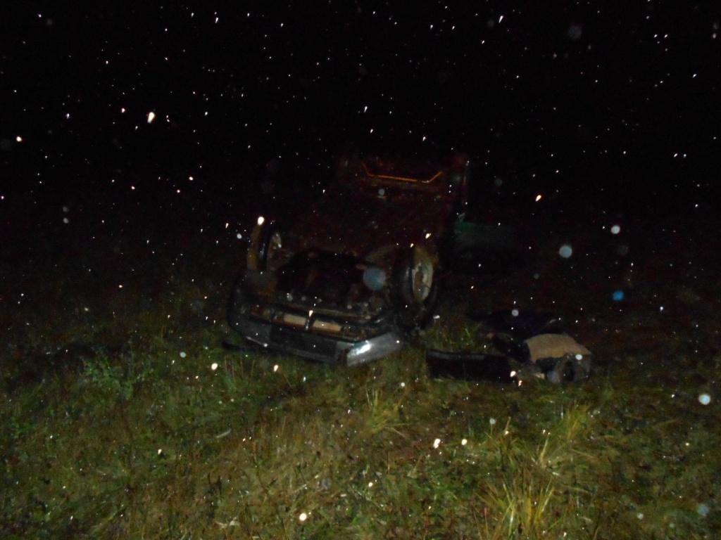 Шофёр «десятки» умер вВоткинском районе