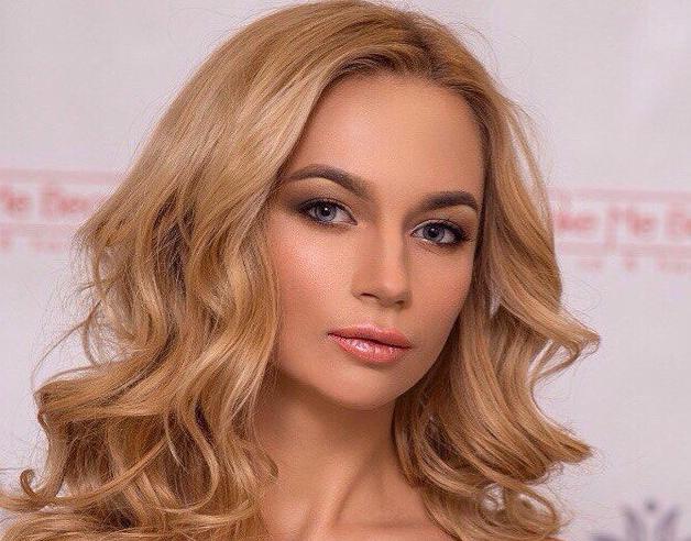 Пермская телеведущая вполне может стать солисткой группы «Винтаж»