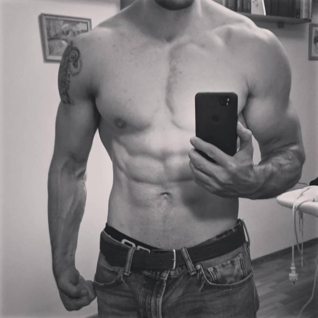 Фото самого сексуального мужчину и он голый — photo 7