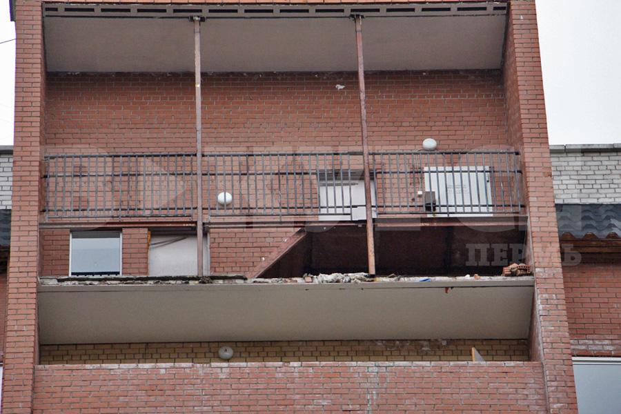 В перми подсчитывают ущерб от разрушительного шторма в-курсе.