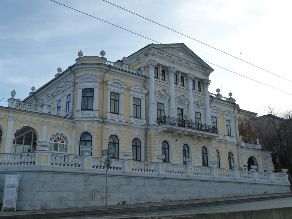Вдень 100-летия ПГНИУ вуниверситетском кампусе установят памятник Мешкову