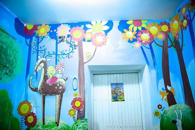 Впсихиатрической клинике Перми вдвое увеличат детское отделение