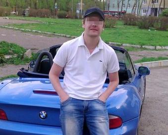 Андрей, арестован по подозрению в убийстве.jpg